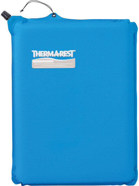 Therm-a-Rest Trail Seat - bleu